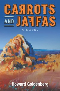 Carrots and Jaffas: A Novel