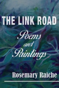 The Link Road: Poems and Paintings